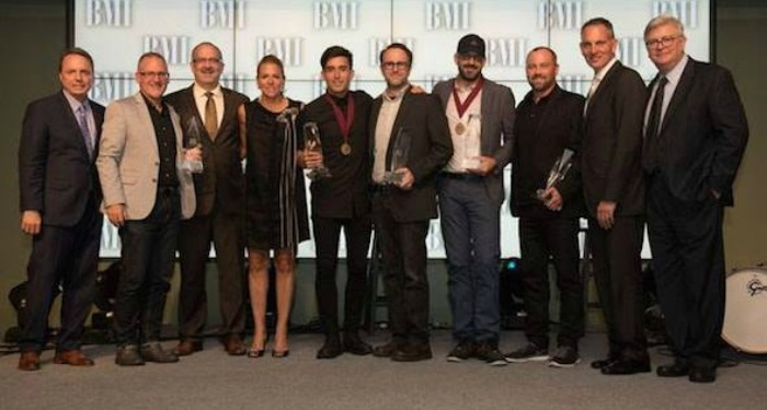Phil Wickham Takes Top Honor At 2015 BMI Christian Awards