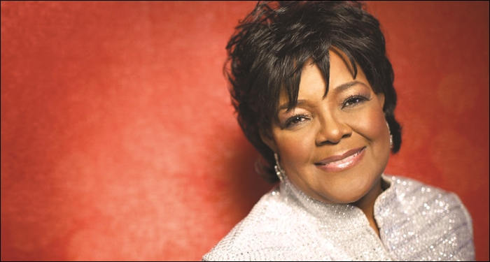 Gospel Icon Shirley Caesar Announced as Hollywood Walk of Fame Honoree