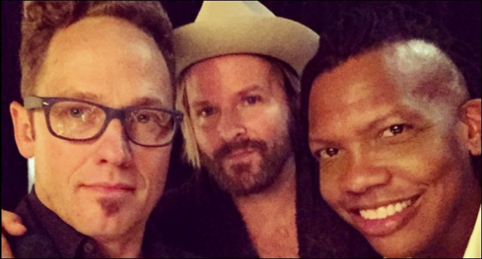 Fan Starts Petition To Get dcTalk Back Together