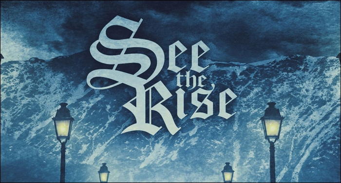 See The Rise Releases Debut Album