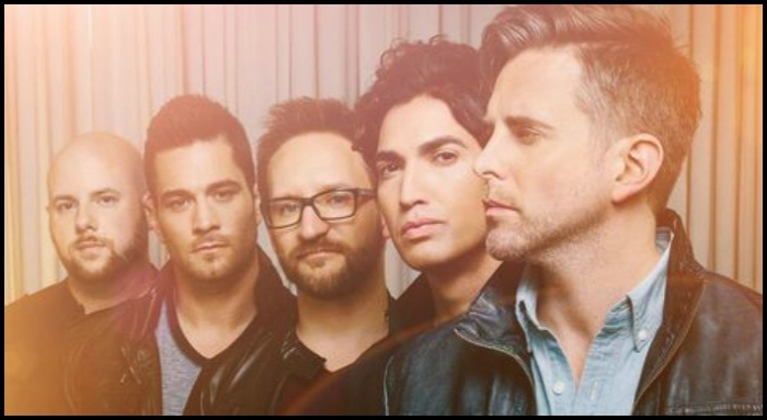 Matt Hammitt Departs Sanctus Real