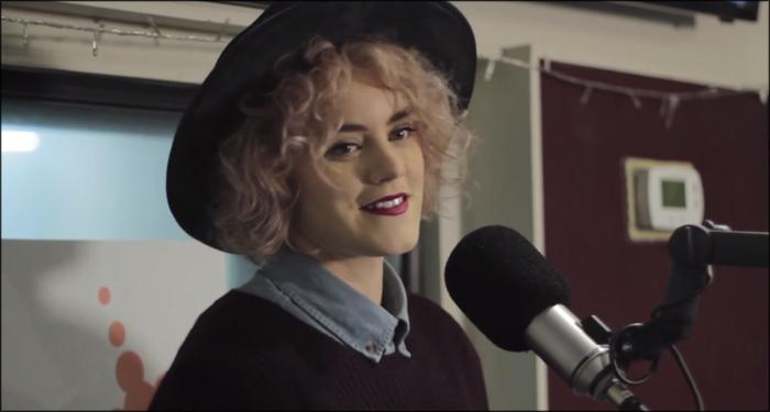 Hillsong UNITED Sings Jessie J/Darlene Zschech Mashup