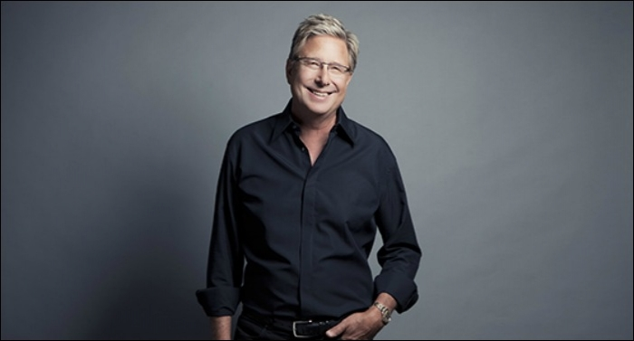 Don Moen To Appear With Pope Francis, Andrea Bocelli And Darlene Zschech In Rome At The Vatican