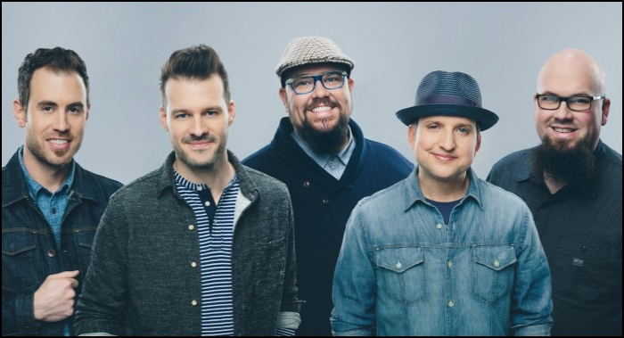 Big Daddy Weave Announces New Studio Album