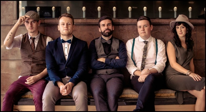 Rend Collective Readies Release Of <i>As Family We Go</i> August 21st