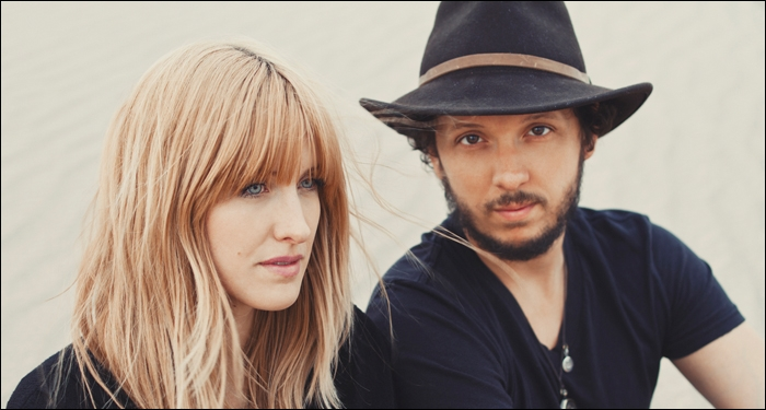 Gungor Launches Pre-order of New Album With Instant Download of