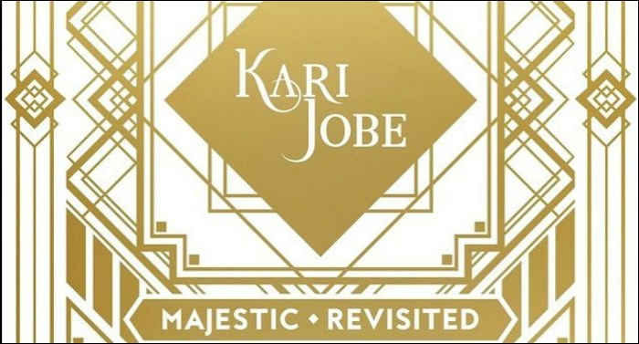 Kari Jobe To Release New Album