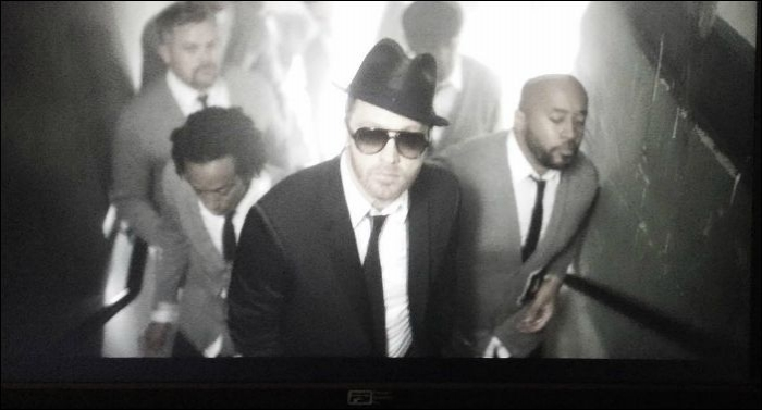 TobyMac Shoots Music Video For New Song