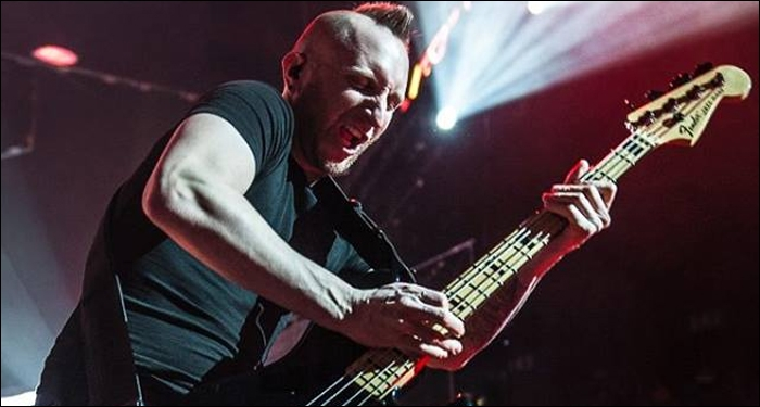 Thousand Foot Krutch Requests Prayer For Hospitalized Bassist