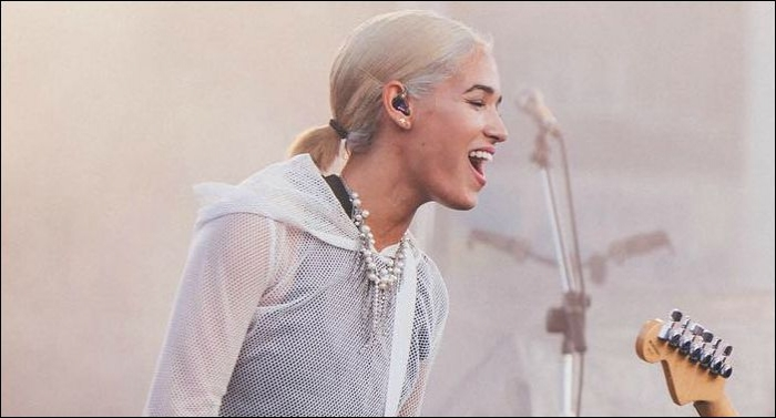 Moriah Peters Prepares To Premier Brave Music Video