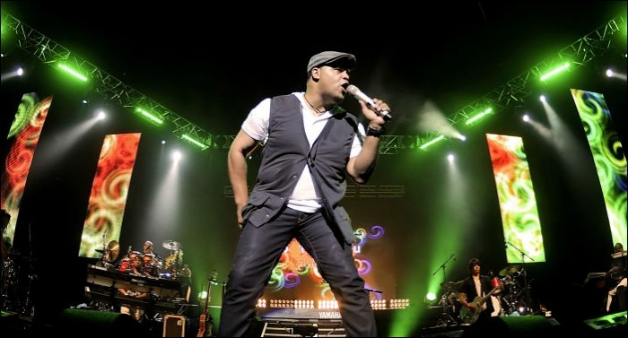 Israel Houghton & NewBreed Score Seventh Number One Album