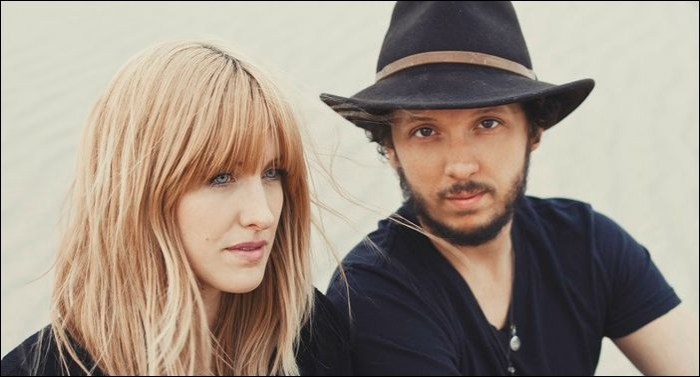 Gungor's One Wild Life: Soul Debuts At No. 2 On Billboard's Christian Albums Charts