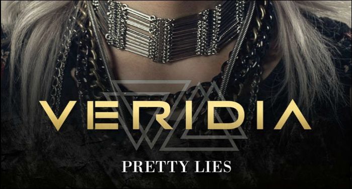 Veridia Reveals New EP Title And Cover
