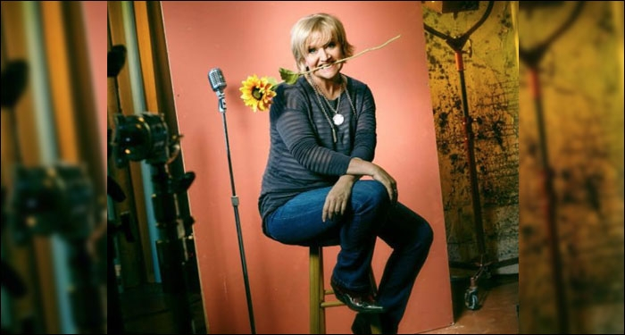 Chonda Pierce Headed to Big Screen