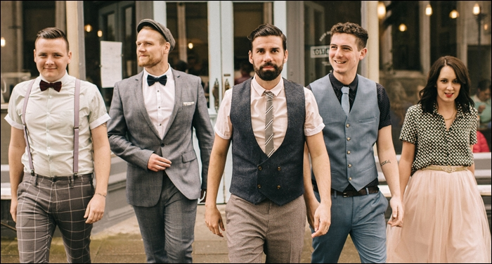 Rend Collective's <i>As Family We Go</i> Makes Highest Chart Debut For A Christian Album In The U.K.
