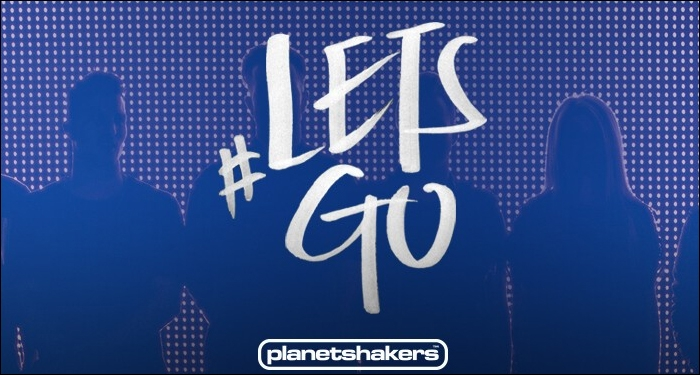 Planetshakers Launches Album #LETSGO With Daystar Television Event