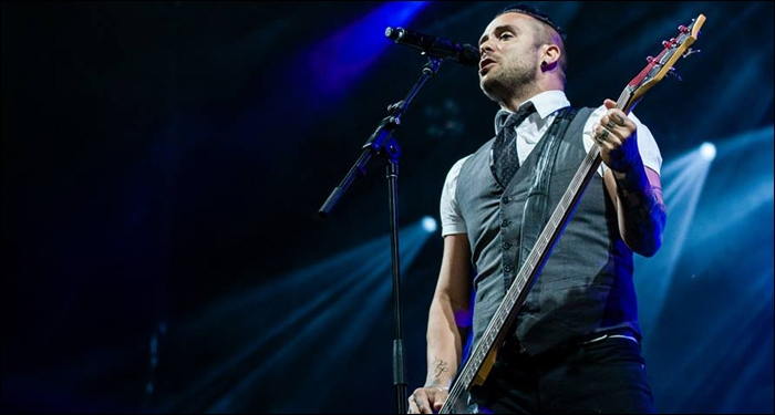 Skillet Garners Third RIAA Certified Platinum Single With