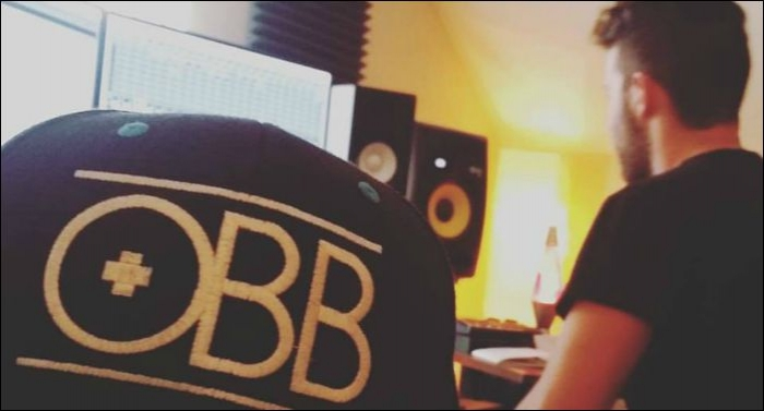 OBB Back In The Studio With David Thulin