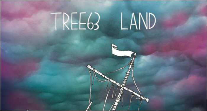 Tree63's First Album in 7+ Years Releases Today to Acclaim
