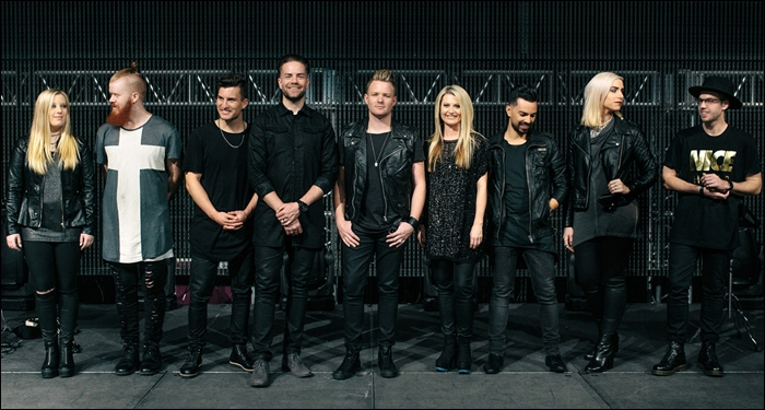 Planetshakers' Rallying Cry for Mission, #LETSGO, Releases Today