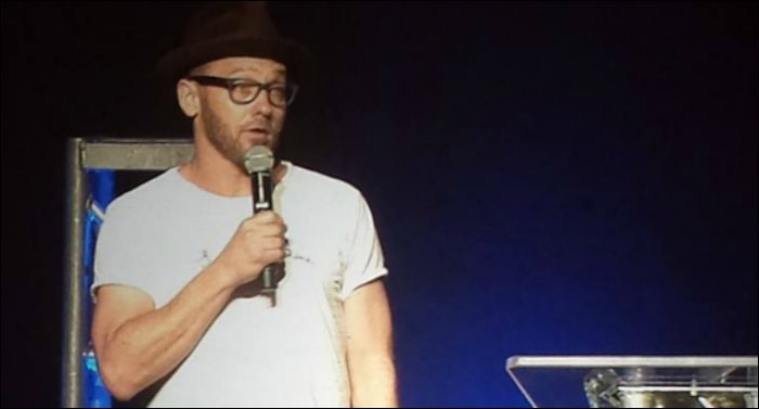 TobyMac Receives Rich Mullins Impact Award