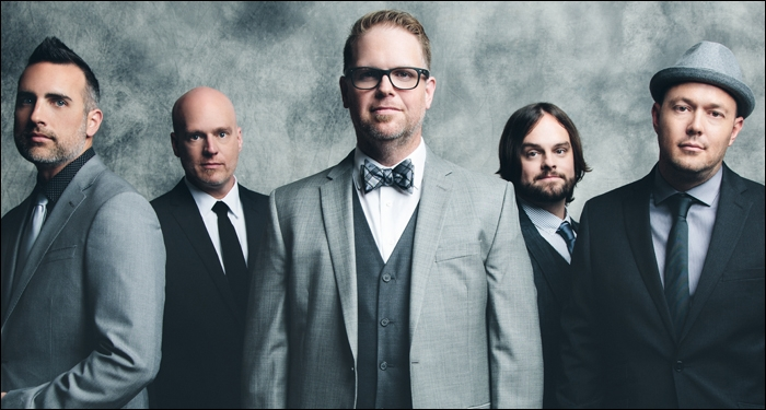 MercyMe, KB, Matt Maher and More Added to 46th Annual GMA Dove Awards Lineup