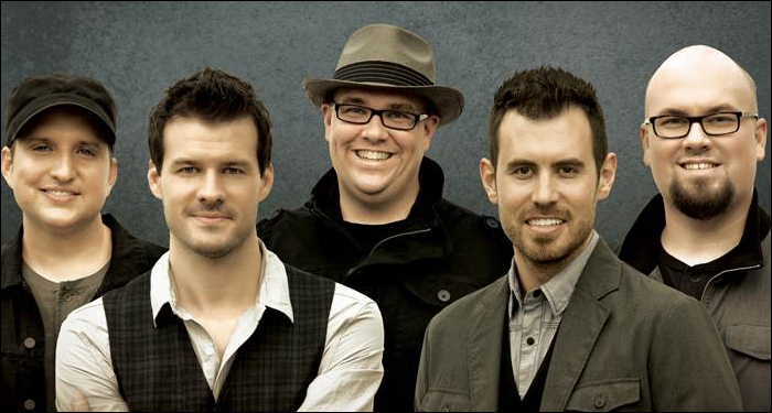 Big Daddy Weave's Highly-Anticipated Seventh Studio Album Beautiful Offerings Releases Tomorrow