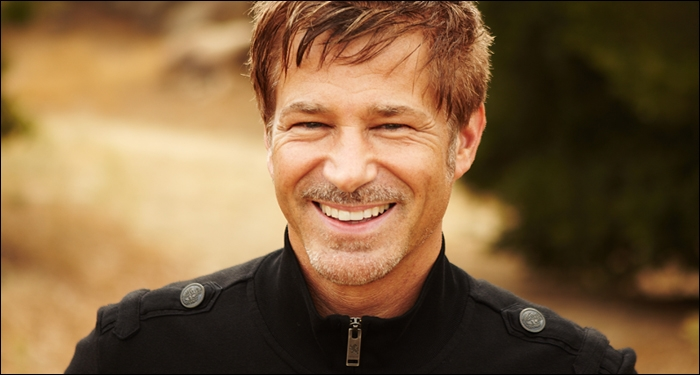Paul Baloche to Release Christmas Worship Vol. 2 October 2
