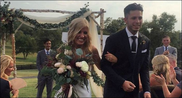 Cole Of Capital Kings Gets Married
