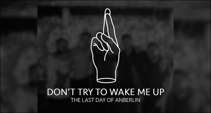 ​Anberlin Releases Retrospective Short Film