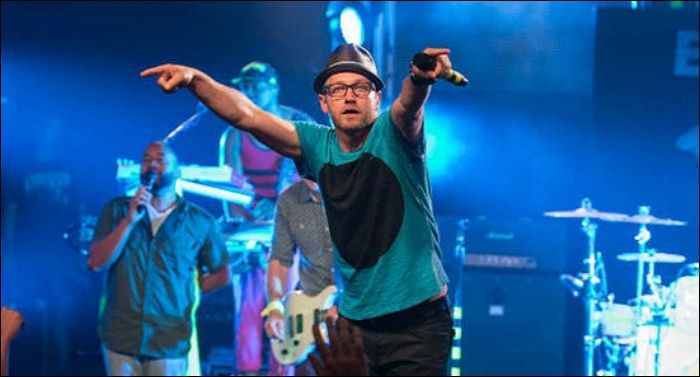 TobyMac Preps For Fall Tour