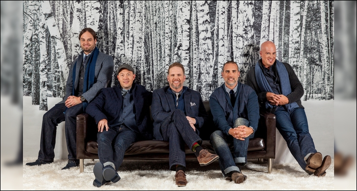 MercyMe Earns Fifth American Music Award Nomination