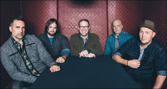 MercyMe To Appear On 89th Annual Macy's Thanksgiving Day Parade On NBC
