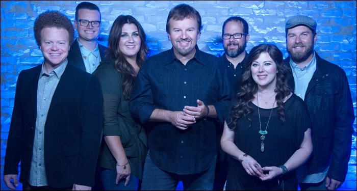 Casting Crowns Awarded Fourth American Music Award