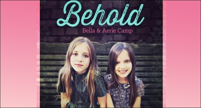 Jeremy Camp's Daughters Release Debut Single