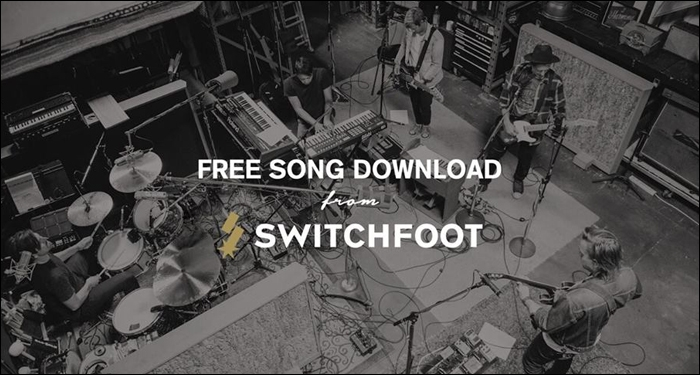 Switchfoot Offers Free Song to Extend Hope Amid Current Events