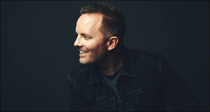 Chris Tomlin To Make Grand Ole Opry Debut Friday, December 4