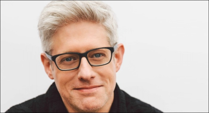 Matt Maher Nominated For Three GRAMMY Awards