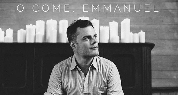 Marc Martel Releases Christmas Single