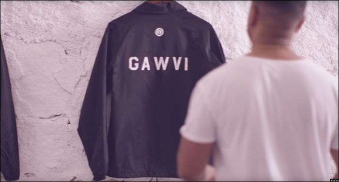 Reach Records Adds GAWVI to Roster