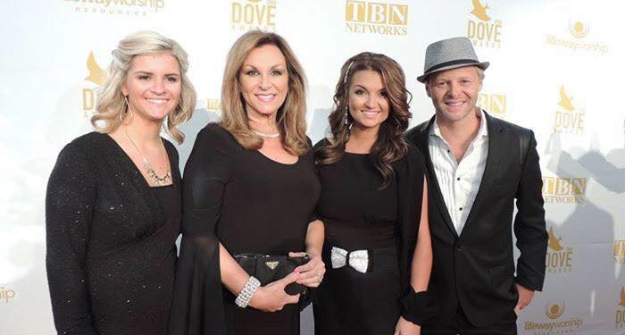 The Nelons to Join Gospel Music Hall of Fame