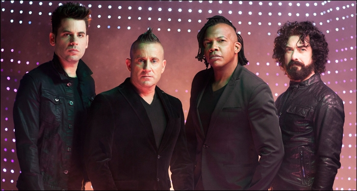 Newsboys Incite a Love Riot March 4