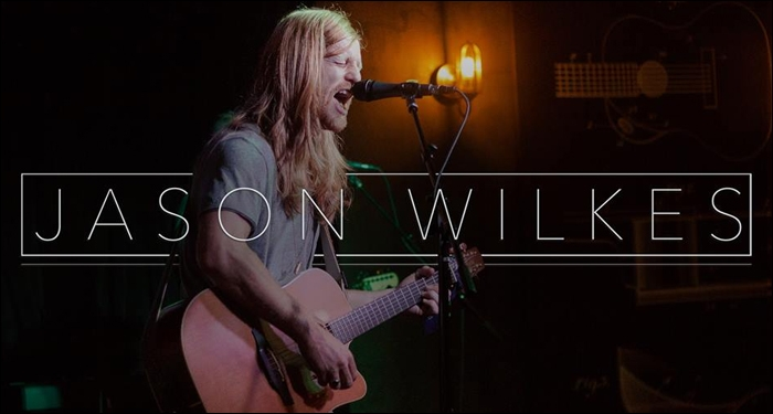 Jason Wilkes Launches Country/Pop Side Project