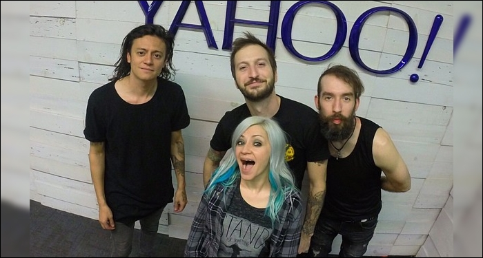 Lacey Sturm Releases Life Screams Today, Dazzles Critics