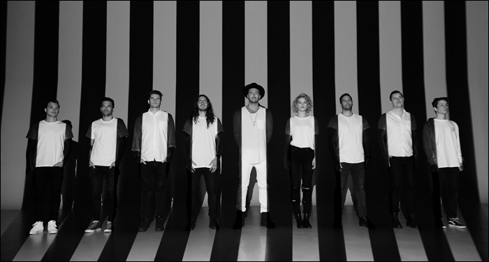 Hillsong UNITED Unveils Music Videos Utilizing Cutting Edge 360 Virtual Reality Technology