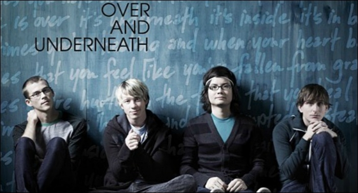Tenth Avenue North's Debut Album Goes Gold
