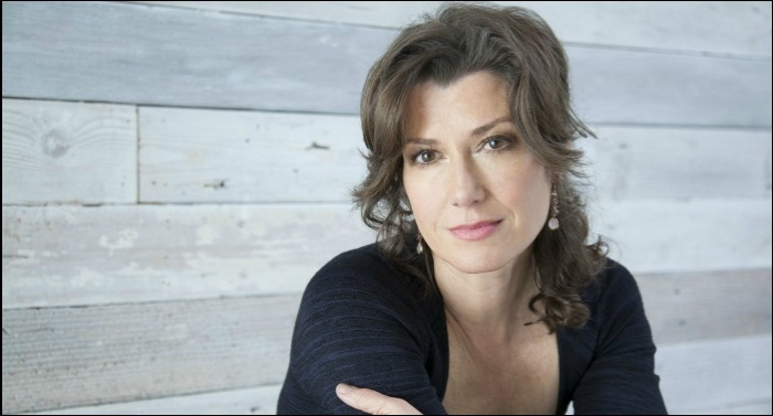 Amy Grant Song Appears On ABC Sitcom