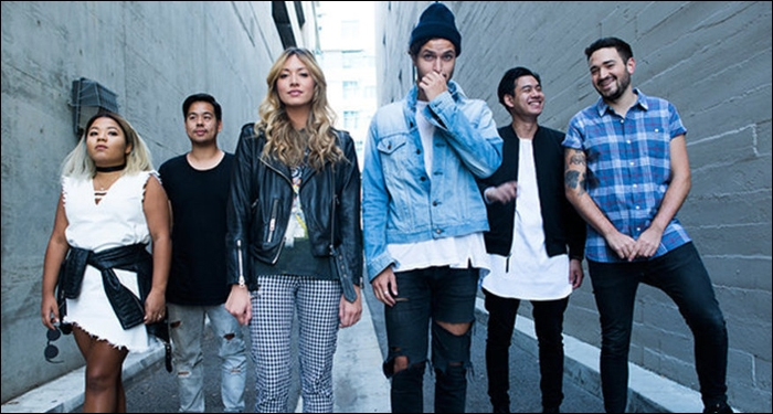Hillsong Young & Free's Youth Revival Garners Top Chart Placements