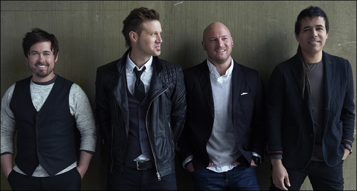 Building 429 Launches Their Unashamed Movement