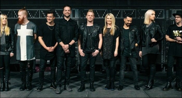 Planetshakers' Momentum: Live In Manila EP Releases Friday, March 25